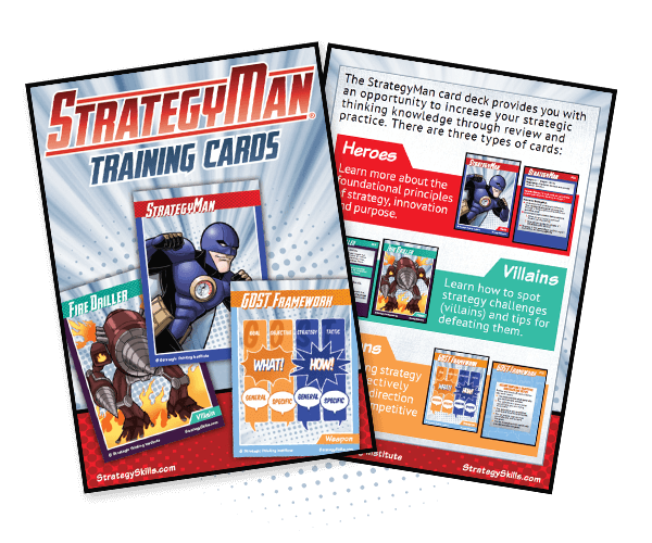 Training Cards