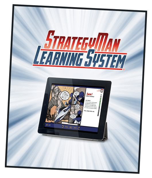 StrategyMan Learning System thumbnail